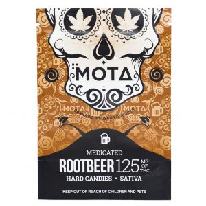 Hard Candy Rootbeer