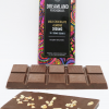 Dreamland Psychedelics Milk Chocolate Almond - 3000mg